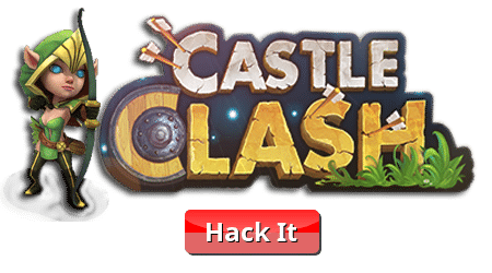 castle clash hack