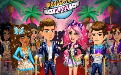 MovieStarPlanet Cheats