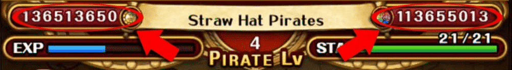 one piece treasure cruise beli hack