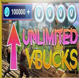fortnite unlimited bucks